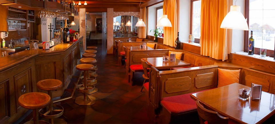 Bar & Steakhouse Rider Hotel Obereggen
